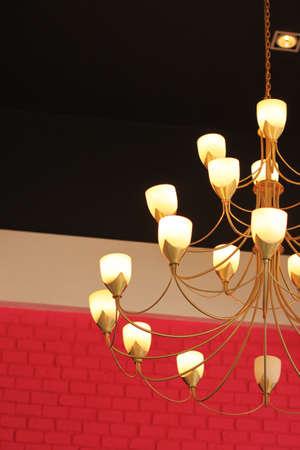 matt: lamp