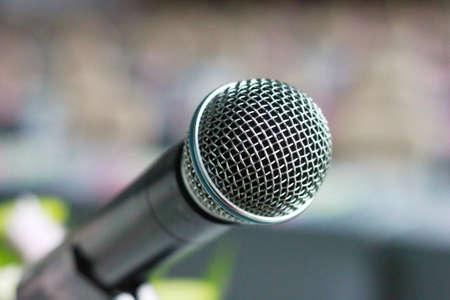 Indoor zakelijke conferentie voor managers Stockfoto