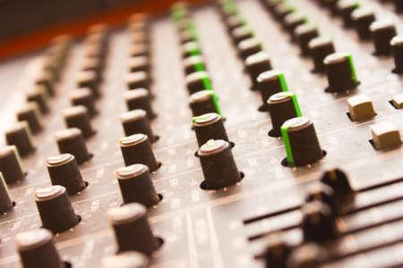 audio: audio mixing