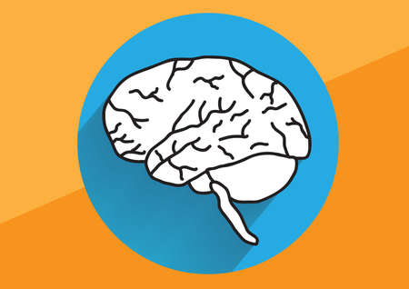 Brain Ilustração