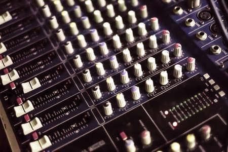 switcher: audio