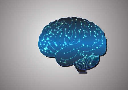 impulses: Brain impulses. Thinking prosess.