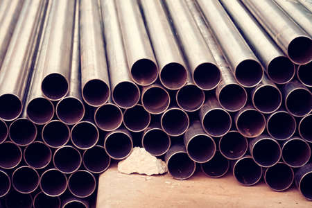 round rods: Metal pipe