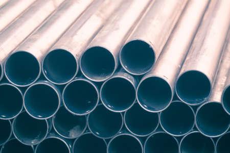metal pipe: Metal pipe