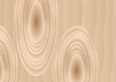 wood grain: Wood Grain Vector Background Texture