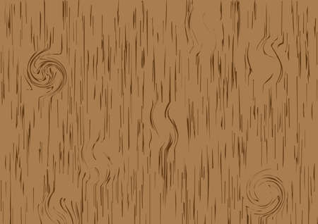 furniture detail: Wood texture background - Vector