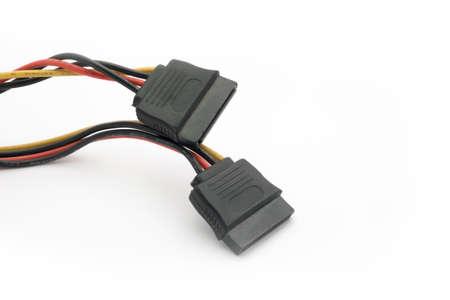 disco duro: cable de alimentación SATA