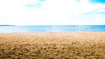 tropical beach.sand of beach caribbean sea.