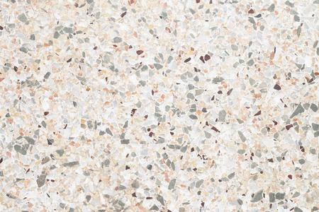 background image of gray terrazzo floor Stock fotó