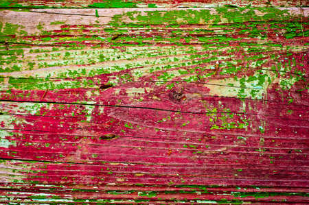 old painted wood texture closeup background