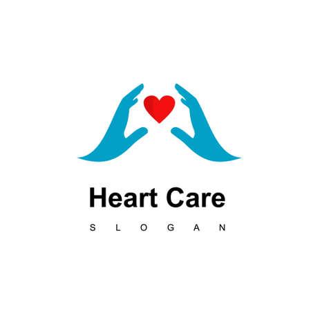 Hearth Care Logo