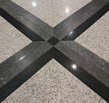 floor of a hospital