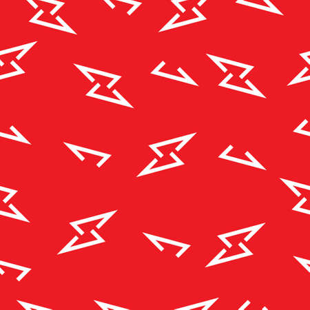 flash energy pattern seamless abstract background vector