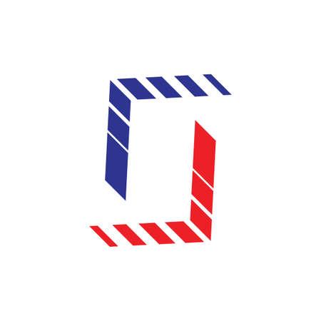 letter s stripes motion arrow fast symbol logo vector Foto de archivo - 138514224