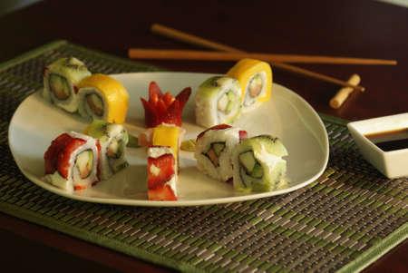 プレート: 寿司プレート