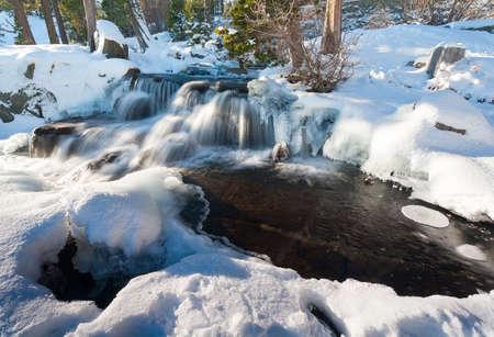 eagle falls: Beautiful Lake Tahoe California