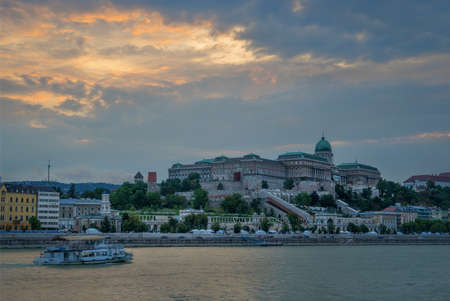stone lion: The Capital City of Hungary, Budapest