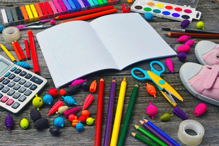 color lower class school aids for learning