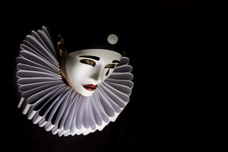 Pierrot  photo