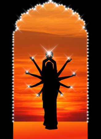 Diwali Festival Stock Photo - 16187508