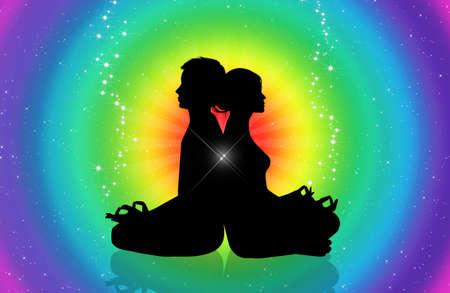 muladhara reiki: cosmic energy