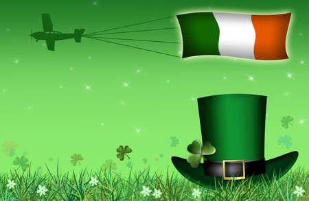 St. Patricks Day photo