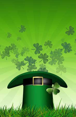 St. Patrick's Day Stock Photo - 18391117