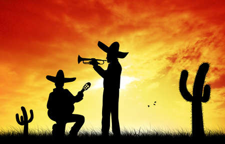 mariachi: Mariachi band