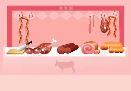 fresh Meat photo