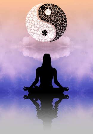 taoism: Yin Yang
