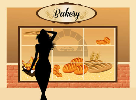 Bakery photo