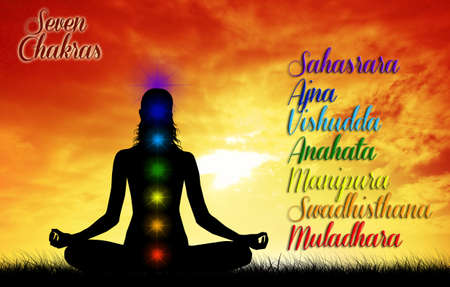 Chakras photo