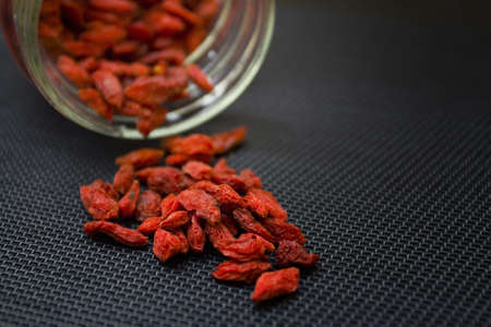Goji Berry Fruit photo
