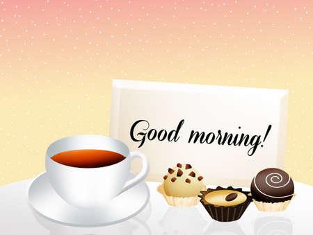 coffeecup: Good morning