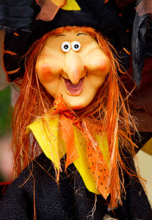 Witch photo