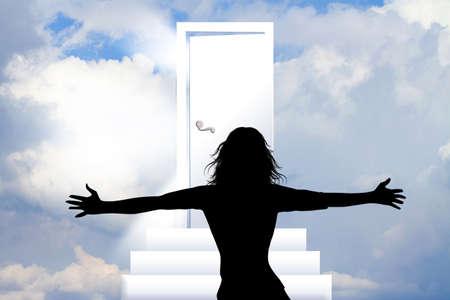 the door of dreams