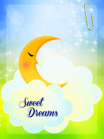 sweet dreams photo