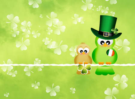 Happy St.Patricks Day photo