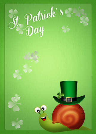 animal st  patricks day: Happy St  Patrick