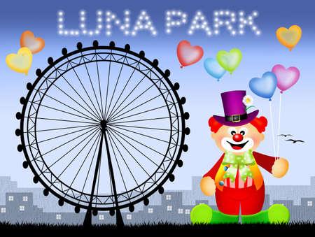 luna: Luna park
