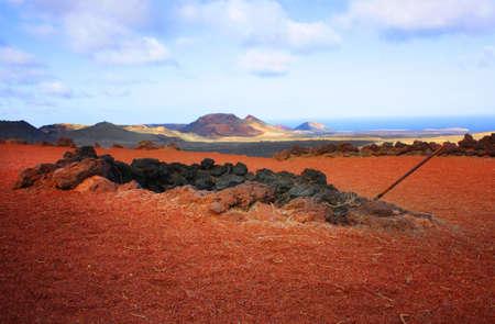 timanfaya: Timanfaya, Lanzarote