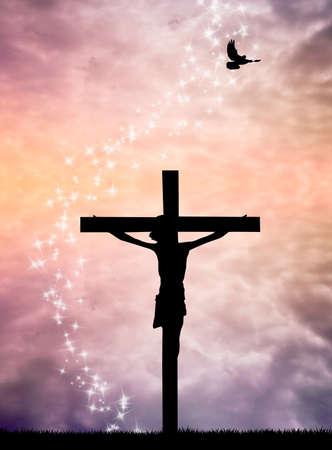 crucifiction: Resurrection