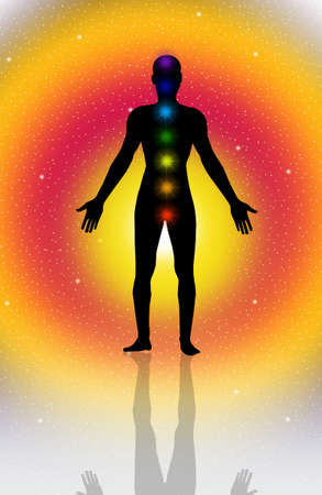 Seven Chakras photo