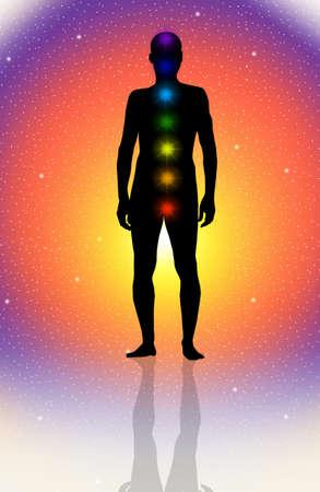 tantric: Cosmic Energy