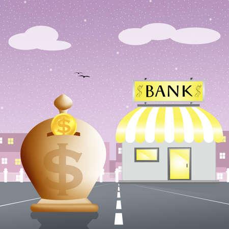 bancomat: savings