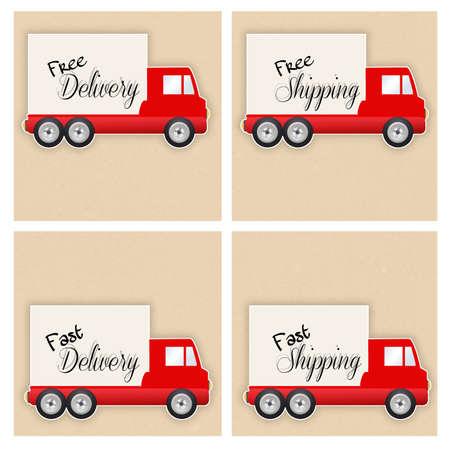 truck transport photo