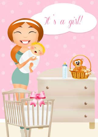sissy: Birth of a sissy