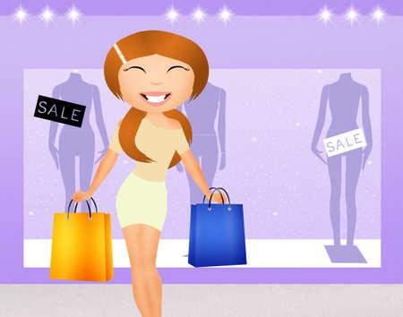 personal shopper: personal shopper