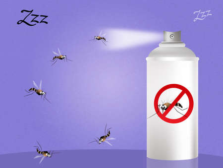 culicidae: mosquito stop