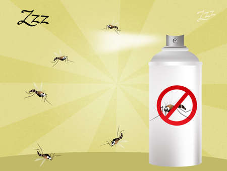 bothersome: mosquito stop